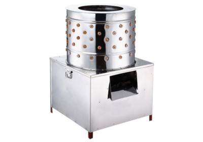 Перосъёмная машина для кур NT-600