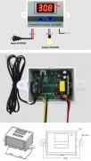 Терморегулятор XH-W3001