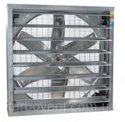вентилятор осевой 80 см.